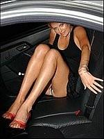 Charlize Theron Upskirt