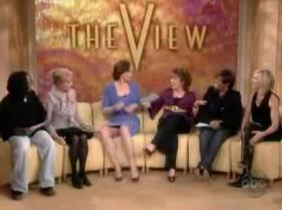 Sigourney Weaver Upskirt