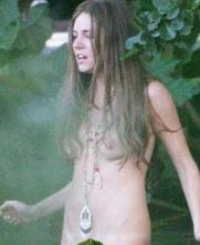Sienna Miller Nude Full Frontal